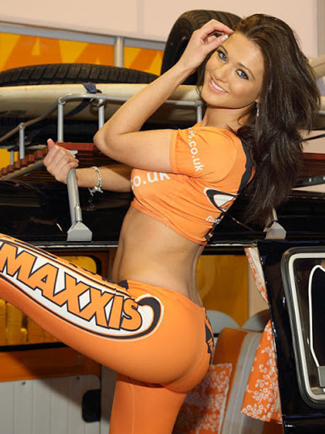 Maxxis Crop top and Leggings