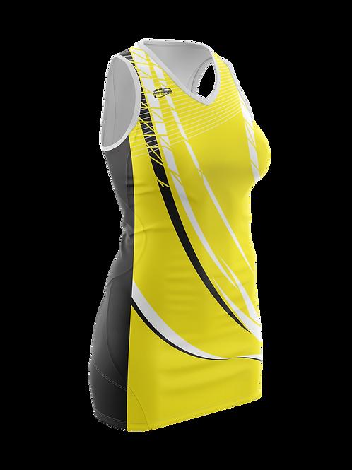 Madison Netball Dress