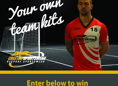 Design & Win Kits
