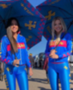 Jackets Grid Girl Outfits