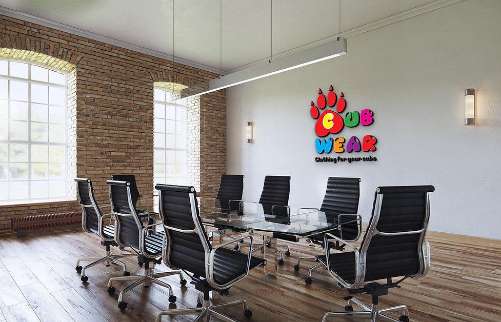Cubwear Office.jpg