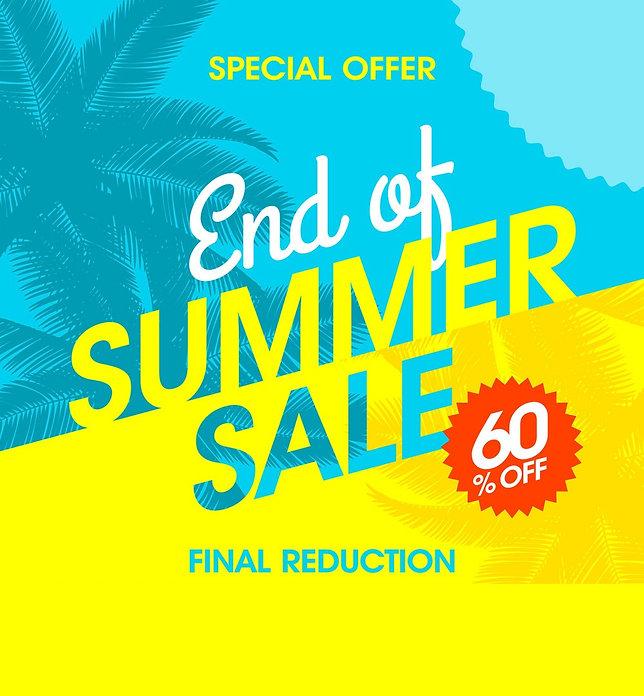 end-of-summer-sale-banner-design-templat