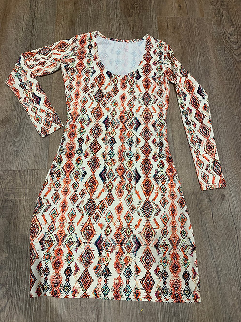 Saumya Protoype Dress