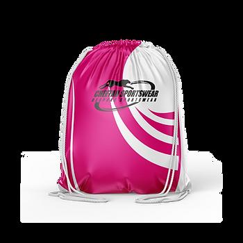 Netball Kit Bags