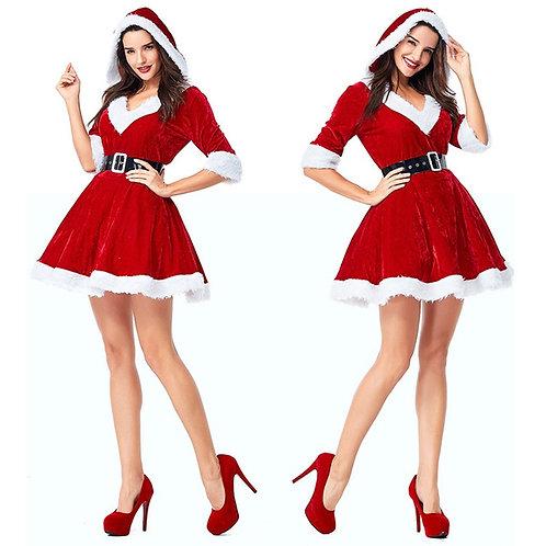 Sexy Santa (Small)