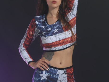 USA Racing sets now available