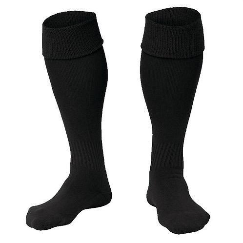 Premier Team Socks - Black