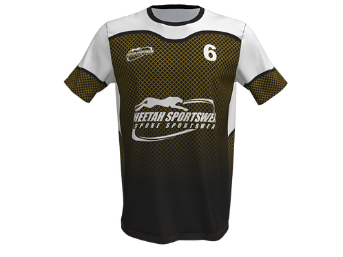Champions - Jersey only