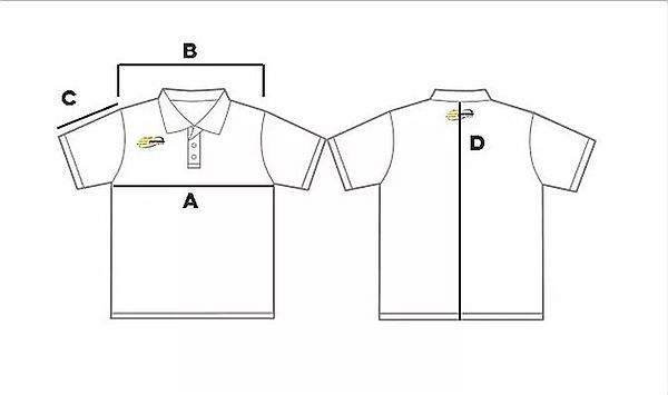 T-shirt sizing