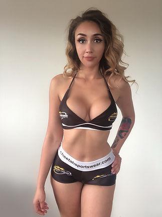 UFC Octagone
