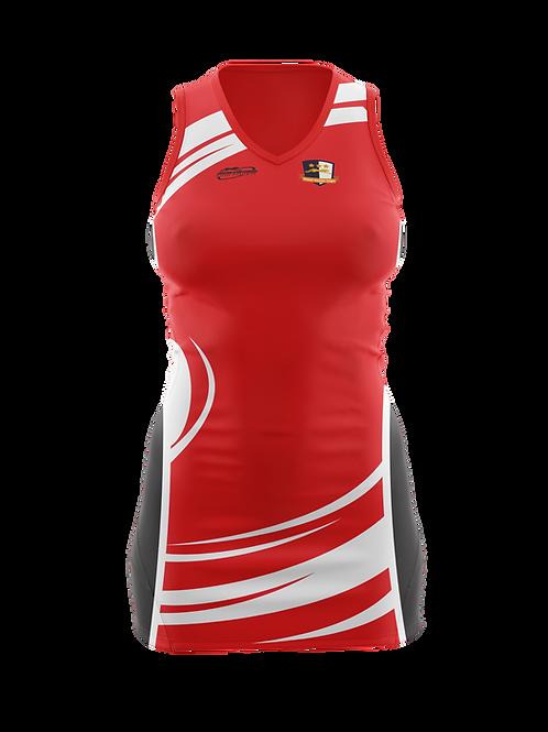 Tia Netball Dress