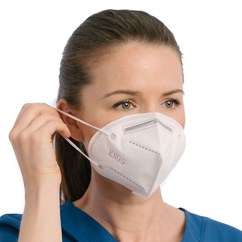 KN95 Face Mask - x250 Pack