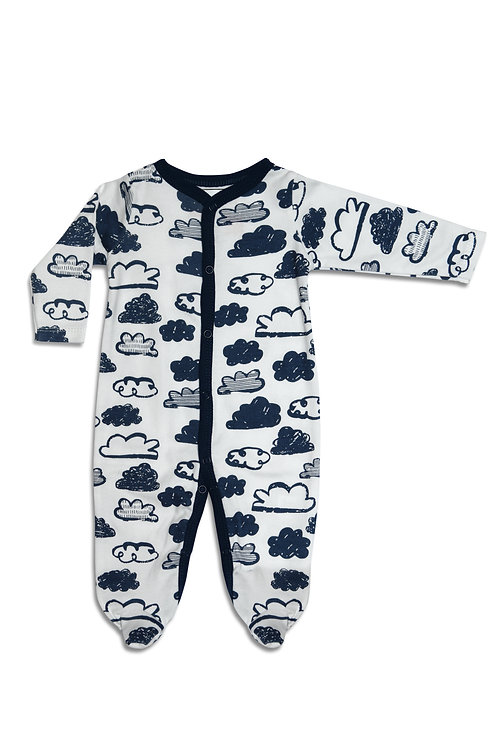Clouds Baby Grow