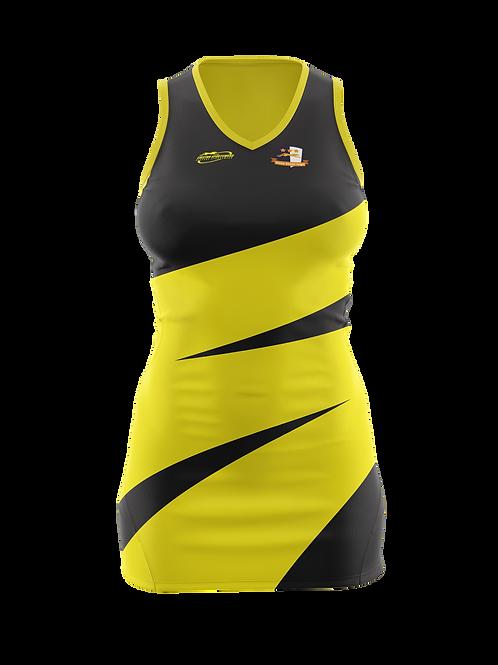 Becky Netball Dress