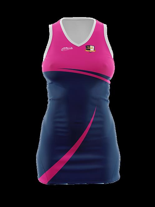 Isabella Netball Dress