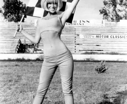 Grid Girl Outfit Knowledge