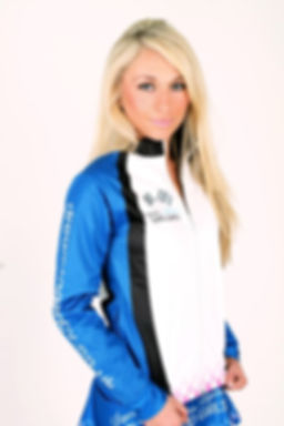 Grid Girl Outfits Jacket