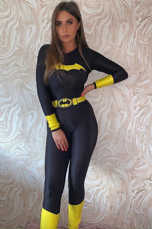 BatGirl Catsuit