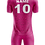 Thumbnail: Pink Warrior Kit