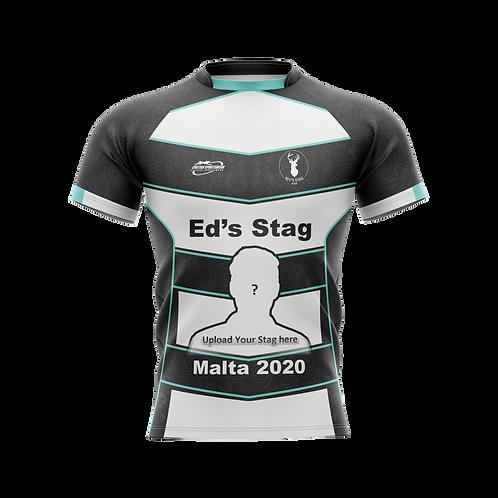 Stag Design 13