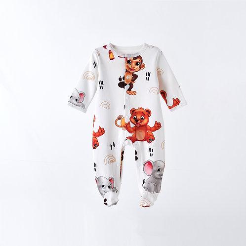 Cubwear Signature BabyGrow