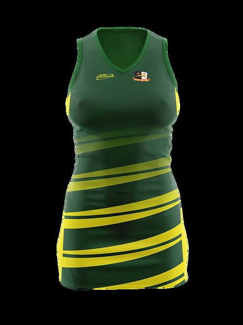 Michelle Netball Dress