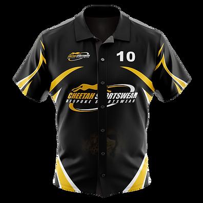 NASCAR Shirt