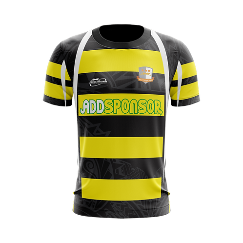 The Bee Jersey