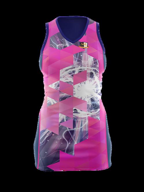 Isla Netball Dress