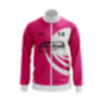 Netball Tracksuit Top