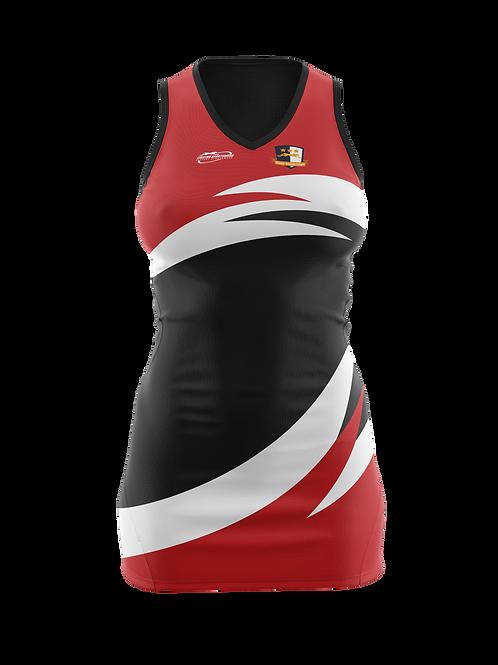 Ava Netball Dress