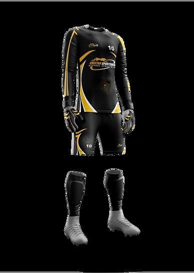 Goalkepper Kit