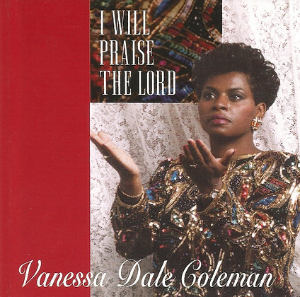 I Will Praise the Lord CD