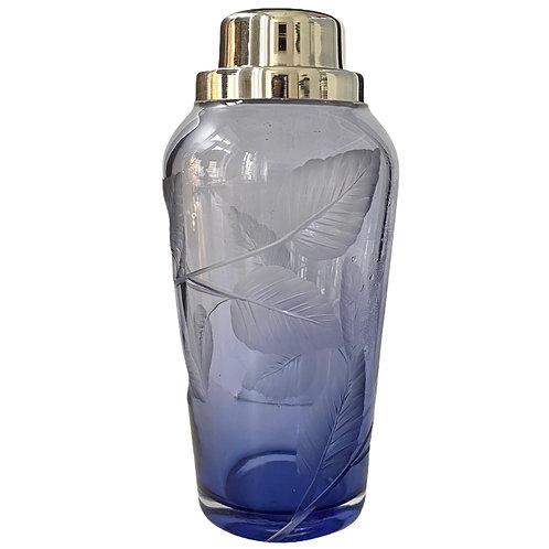 Spring Shaker Violet