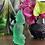 Thumbnail: Rio Parrot Emerald