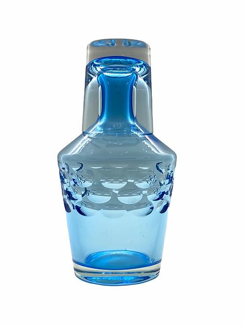 Water Carafe Sky Blue