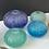 Thumbnail: Sea Urchin Vase Vase Ionian Blue