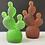 Thumbnail: Opuntia Cactus Dark Amber