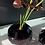 Thumbnail: Winter Vase Dark Amethyst
