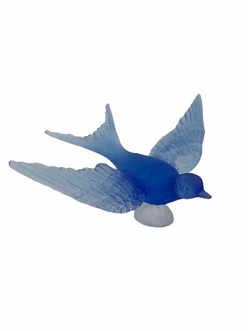 Swallow Blue