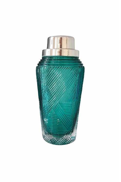 Emerald Shaker