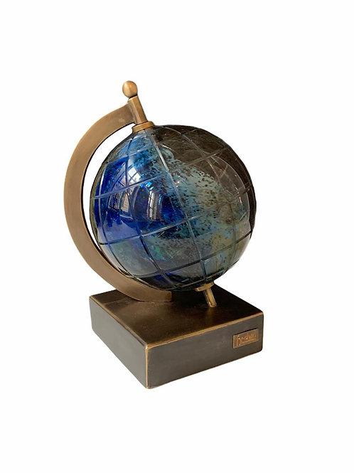 Globe Blues