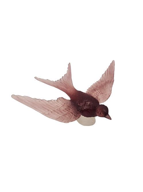 Swallow Amethyst