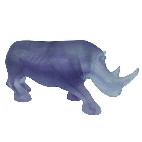Rhino Amethyst