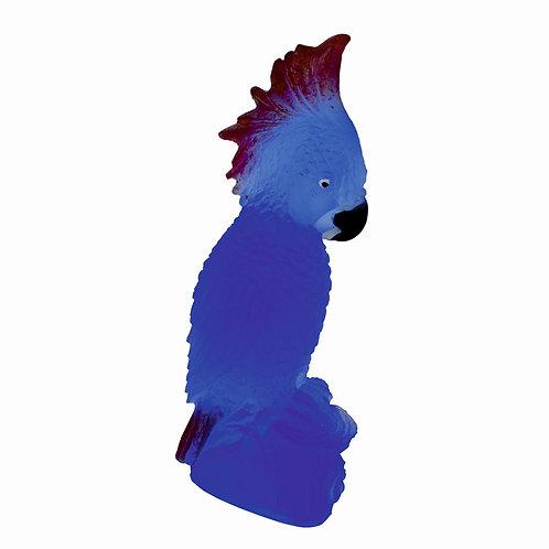 Rio Parrot Blue