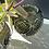 Thumbnail: Bohéme Vase Olive