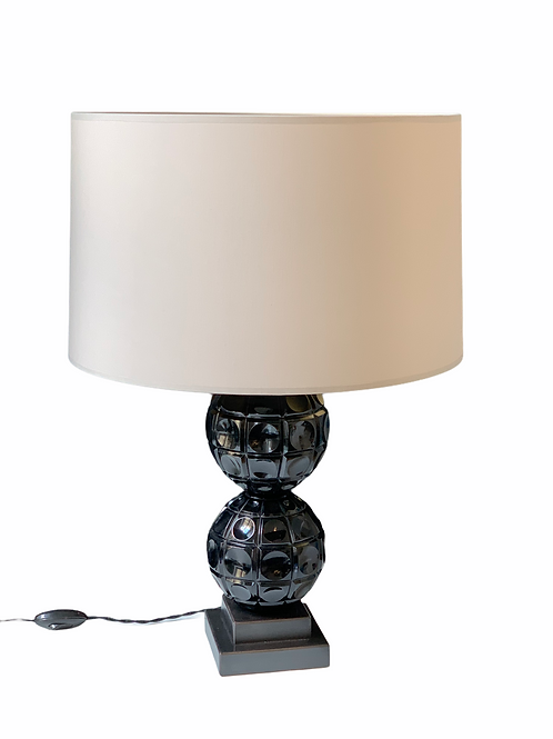 Double Trouble Table Lamp