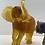 Thumbnail: Quanza Elephant Amber