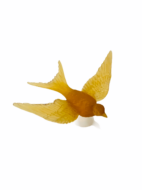 Swallow Amber