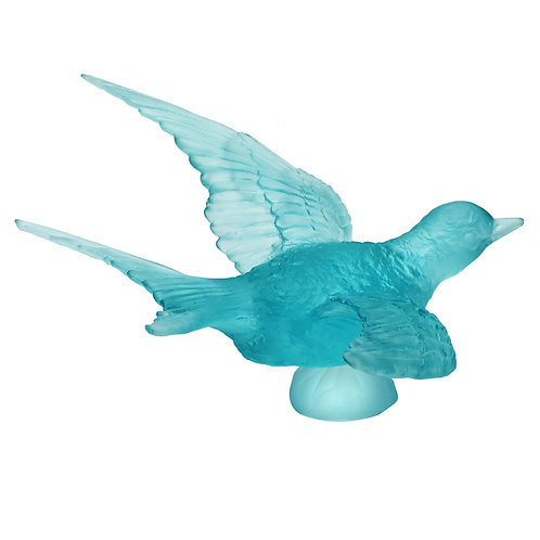 Swallow Turquoise
